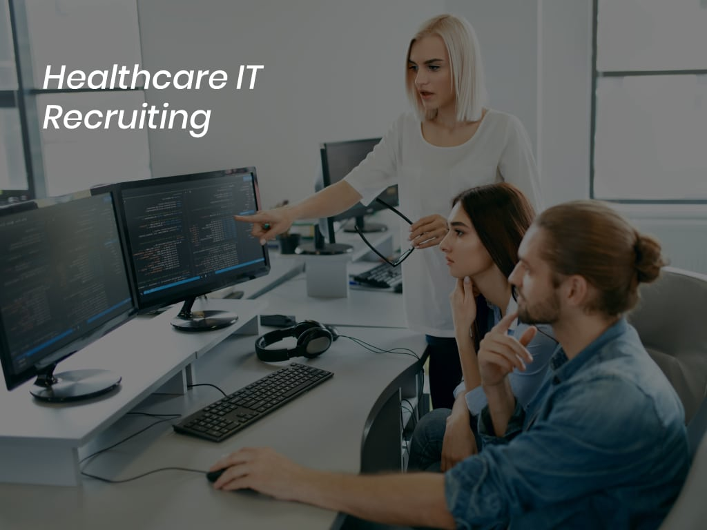 AlediumHR - Healthcare IT Recruiting