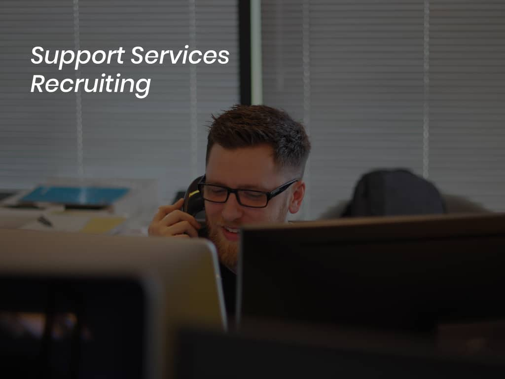AlediumHR - Support Services Recruiting