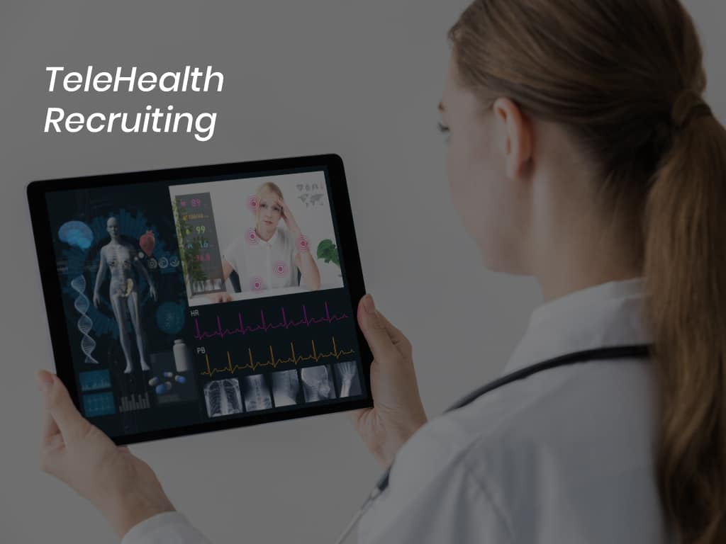 AlediumHR - TeleHealth Recruiting
